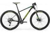 Горный велосипед Merida Big.Nine 4000 (2017)