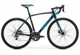 Шоссейный велосипед Merida Cyclocross 300-KIT-FRM (72657)