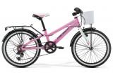 Подростковый велосипед Merida Princess J20 (2017)