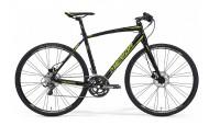 Шоссейный велосипед Merida Speeder 500 (2016)