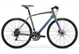 Шоссейный велосипед Merida Speeder 200 (2018)