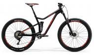 Двухподвесный велосипед Merida One-Forty 700 (2018)