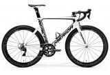 Шоссейный велосипед Merida Reacto DA LTD-KIT-FRM (73409)