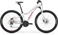 Женский велосипед Merida Juliet 7.20-D (2017)