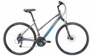 Велосипед Merida Crossway 40-D Lady (2019)