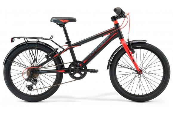 Детский велосипед Merida Dino J20 (2018)