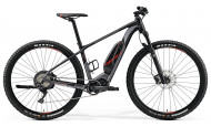 Велосипед Merida eBig.Nine Limited (2019)