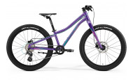 Велосипед Merida Matts J.24+ (2021) (2021)