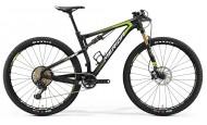 Двухподвесный велосипед Merida Ninety-Six 9.Team (2018)