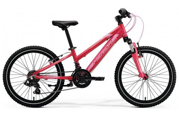Подростковый велосипед Merida Matts J20 Girl (2018)