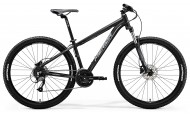 Горный велосипед Merida Big.Seven 40-D (2018)