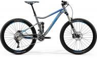 Двухподвесный велосипед Merida One-Twenty 7.900 (2017)