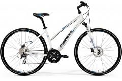 Велосипед Merida Crossway 20-D-lady (2017)