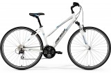 Женский велосипед Merida Crossway 20-V-lady (2017)