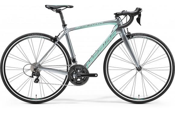 Женский велосипед Merida Scultura 4000-Juliet (2017)