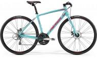 Женский велосипед Merida Speeder 100-Juliet (2017)