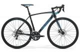 Шоссейный велосипед Merida Cyclocross 5000-KIT-FRM (72420)