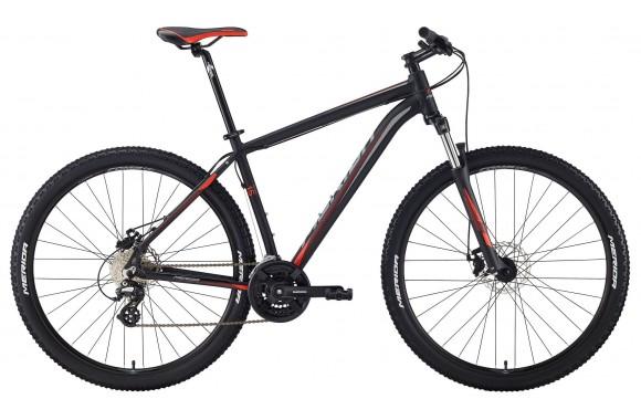 Горный велосипед Merida Big.Nine 15-MD (2018)