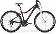 Женский велосипед Merida Juliet 6.40-V (2017)
