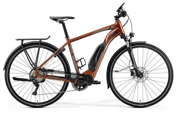 Велосипед Merida eSpresso 500EQ (2019)