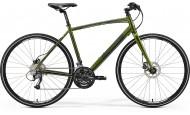 Городской велосипед Merida Crossway Urban 40-D FED (2017)