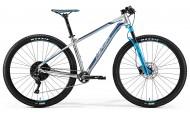 Горный велосипед Merida Big.Nine 600 (2018)
