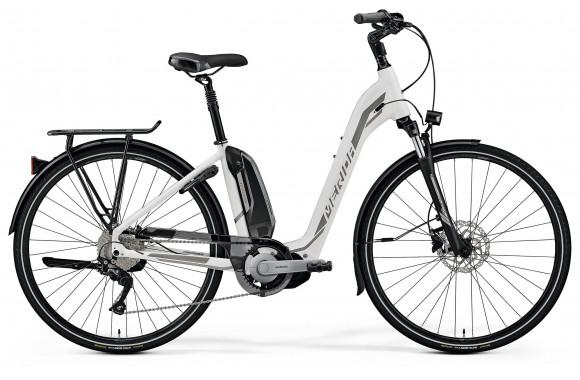 Велосипед Merida eSpresso City 300EQ Lady (2019)