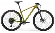 Горный велосипед Merida Big.Nine 6000 (2018)