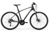 Городской велосипед Merida Crossway 600 (2018)