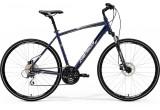 Городской велосипед Merida Crossway 20-D (2017)