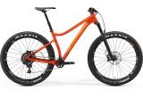 Горный велосипед Merida Big.Trail 900 (2017)