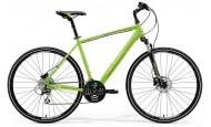 Городской велосипед Merida Crossway 20-D (2018)