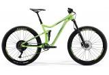 Двухподвесный велосипед Merida One-Forty 600 (2018)