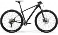 Горный велосипед Merida Big.Nine 7000-E (2017)