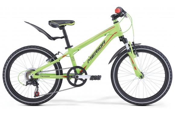 Подростковый велосипед Merida Matts J.20 boy (2017)