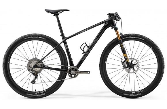 Горный велосипед Merida Big.Nine 9000 (2018)