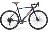 Шоссейный велосипед Merida Cyclocross 600 (2017)