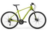 Городской велосипед Merida Crossway Xt-Edition (2018)