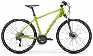 Горный велосипед Merida Crossway Xt-Edition (2018)
