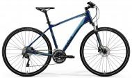 Городской велосипед Merida Crossway 500 (2018)