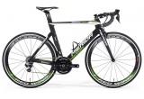 Шоссейный велосипед Merida Reacto Team-E-Kit-FRM (42745)