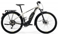 Велосипед Merida eBig.Nine 600 EQ (2019)