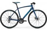 Шоссейный велосипед Merida Speeder 300 (2017)