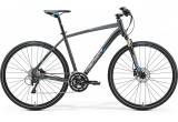 Городской велосипед Merida Crossway XT Edition (2017)