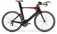 Шоссейный велосипед Merida Warp TRI 3000 (2017)