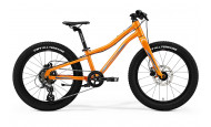 Велосипед Merida Matts J.20+ (2021) (2021)