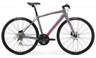 Велосипед Merida Speeder 100-Juliet (2019)