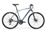 Городской велосипед Merida Crossway XT-edition (2016)