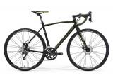 Шоссейный велосипед Merida Ride Disc 200 (2016)
