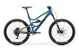 Двухподвесный велосипед Merida One-Sixty 7.900 (2016)